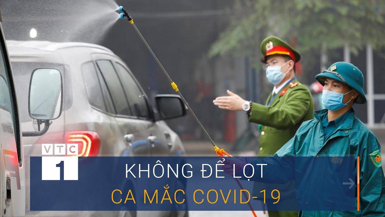 Không để lọt ca mắc Covid-19 trong 15 ngày cách ly xã hội | VTC1
