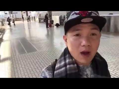 Vlog 24 ( du lịch ) Japan - Nhật Bản Đường đến Kyoto cùng MC Anh Khoa
