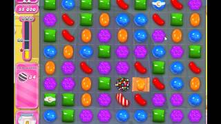 Candy Crush Saga Level 1006 No Booster