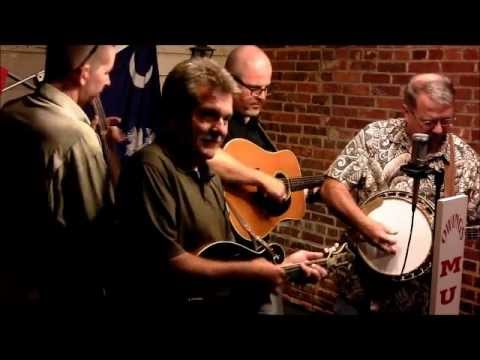 Made In The Shade - Last Road Bluegrass
