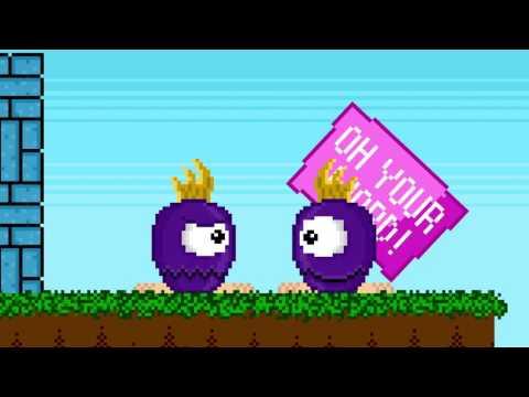 Eggpo: Speedrun | Two More Eggs | Disney XD