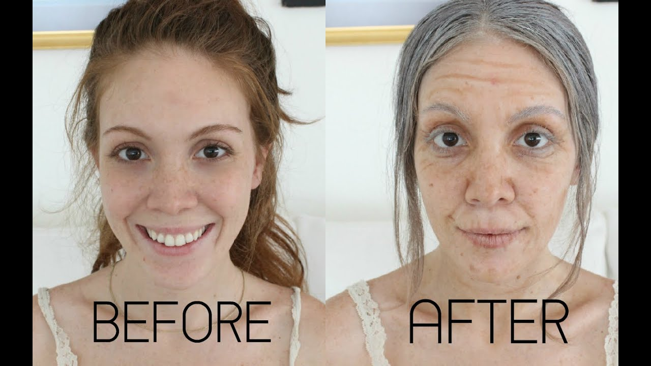 Orta Yaş Makyajı Nasıl Yapılır