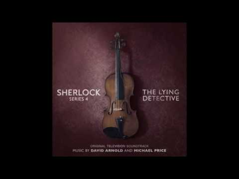 Sherlock BBC Soundtrack Series 4-  Who I Want to be-The lying detective