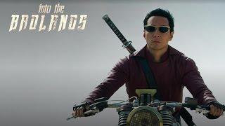 Into The Badlands Trailer Promo Full HD en Español estreno 15 de Noviembre