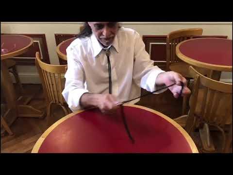 El ojo de la aguja by Tango video