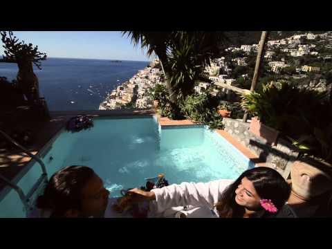 Best holidays in Italy - Villa Fiorentino Positano, Amalfi Coast