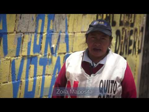 Quito cables HD 720p