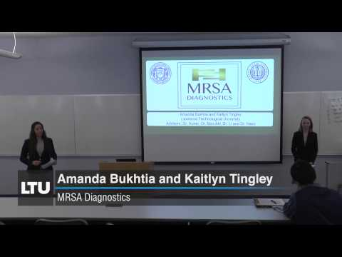 Biomedical Engineering Project—Final Presentations 2015