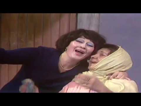 komediyalar aləminə səyahət. Usta Ağabala. (1979). SCS