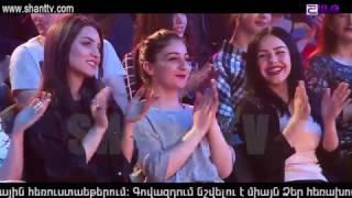 X Factor4 Armenia-Gala Show 5-19.03.2017
