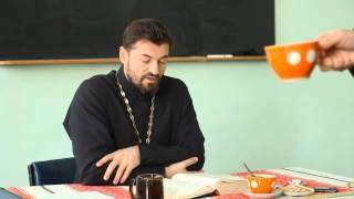 Евангелие Луки в мире современных смыслов Глава 14
