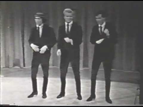 The Newbeats Run Ba Run 1965