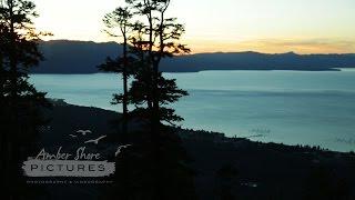 South Lake Tahoe - Heavenly - Nick & Jess Wedding - Tahoe Wedding Videographers