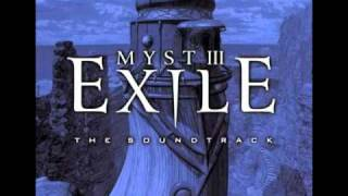 Myst 3: Exile Soundtrack - 27 The Dilemma