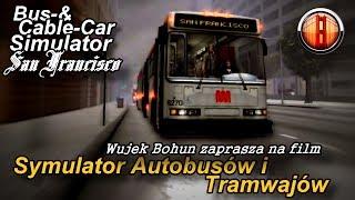 symulator autobusw i tramwajw 5
