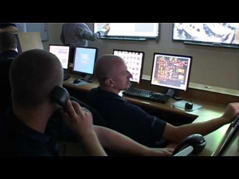 QISC Qatar - Training Simulator