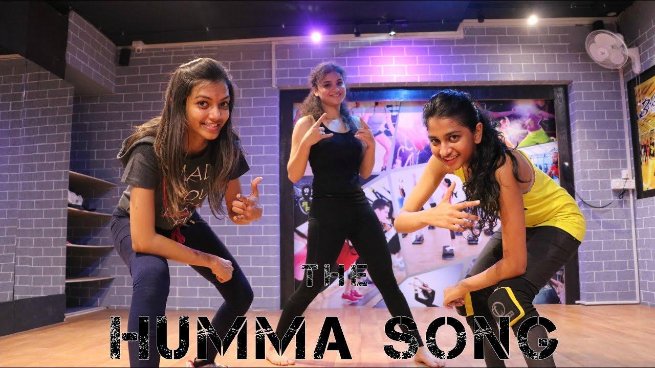 humma song dance choreography jaanu tejas dhoke youtube