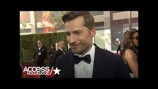 Nikolaj Coster-Waldau On Filming Game Of Thrones S7 & Becoming A U.N. Goodwill Ambassador