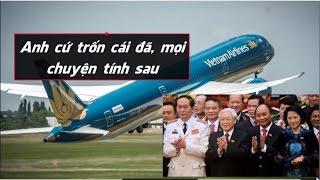 Tin khẩn: Hàng triệu người dân Việt Nam đổ xô đi định cư nước ngoài vì nạn cộng sản áp bức ?