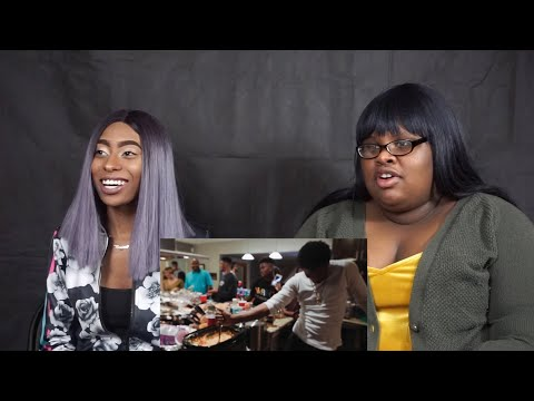 Trey Songz - Comin Home (REACTION!!)