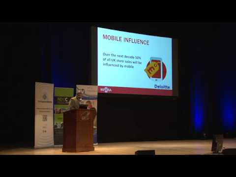 Alex Meisl   Sponge and WiForia   Get Mobile 2014   DCU Business School