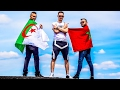 Download VIVA L 'ALGERIE - DJ FASH-ONE feat YOUSSAM / NORDINE H-ALI / MEKI MP3 song and Music Video