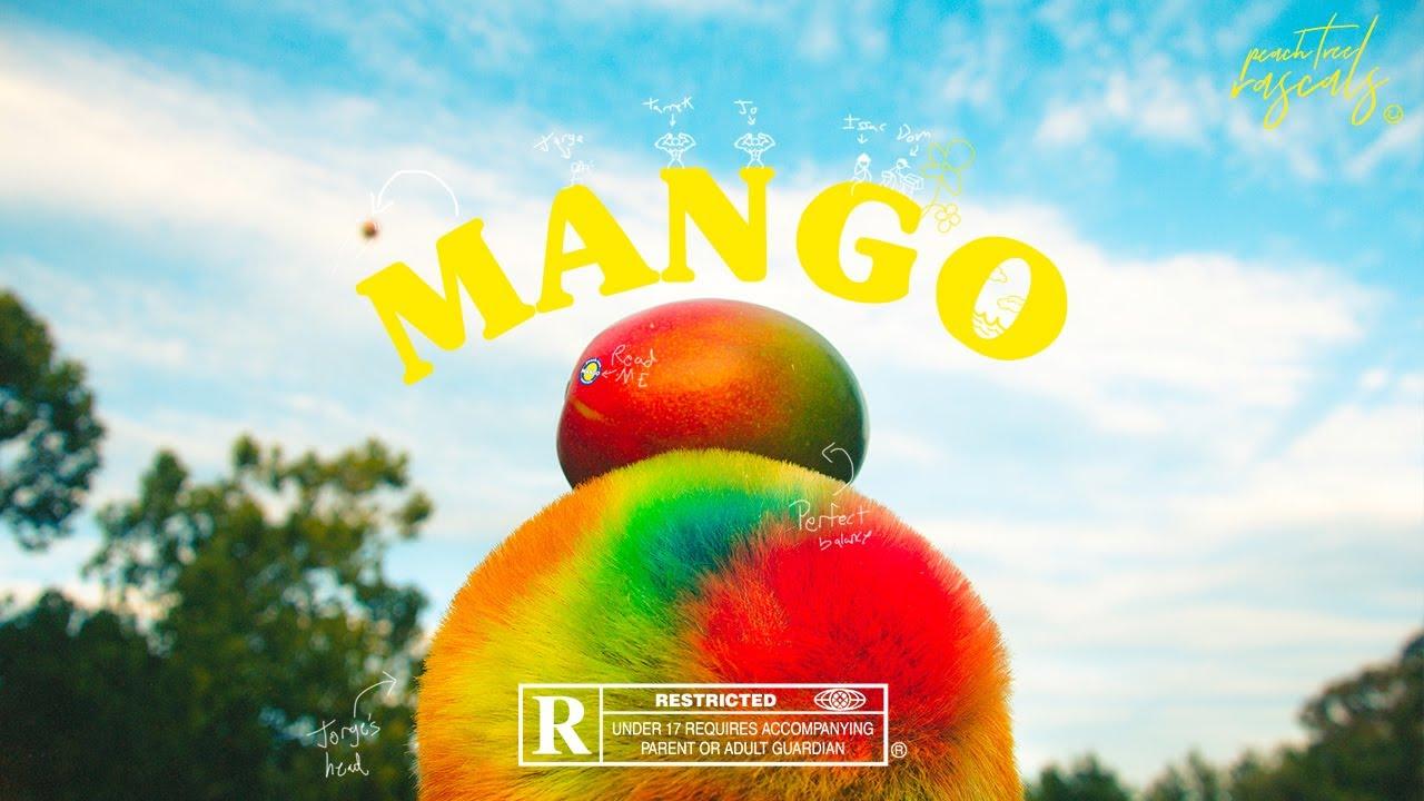 Download Peach Tree Rascals - Mango