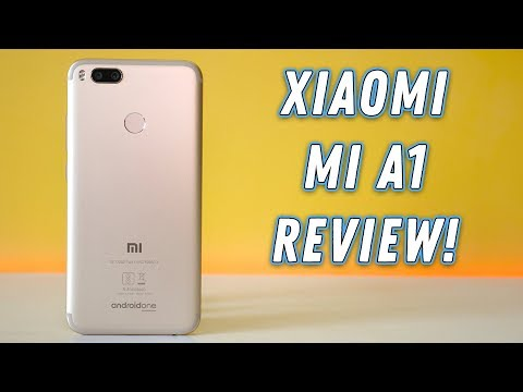 Xiaomi Mi A1 (Android One) Review! Too good to be true?