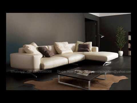 italian style living room furniture modern sofa
