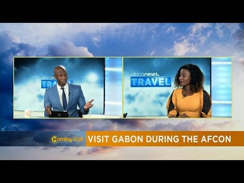 Visit Gabon during the Africa Cup of Nations [Travel]