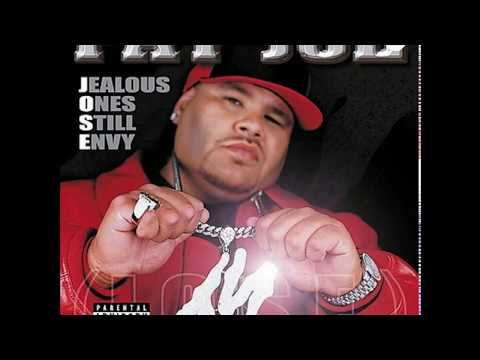 Fat Joe - Jealous Ones Still Envy (Full Album)