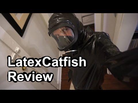 LatexCatfish Review 2020 - Gummi Guard