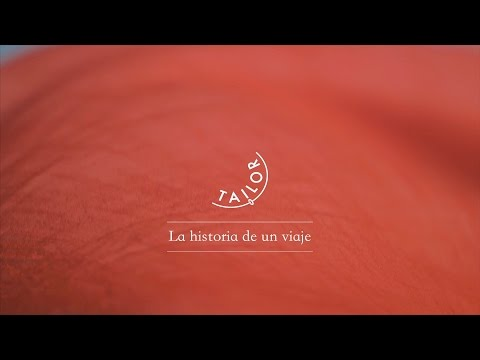 Tailor Clothing Documental