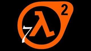 ----Half-Life 2----- #7 to... są też, inne headcraby?