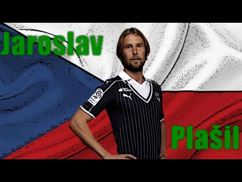 Jaroslav Plašil | Bordeaux | Skills & Goals