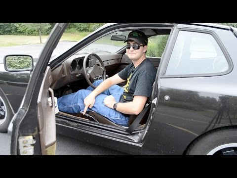 Everything Wrong with the Porsche 944