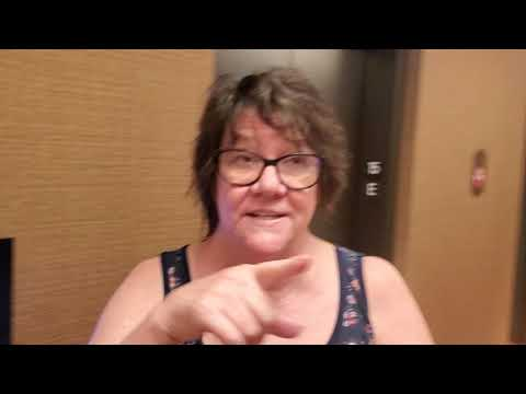 Gran Destino Tower elevator tips! Disney World By Wishes Family Travel