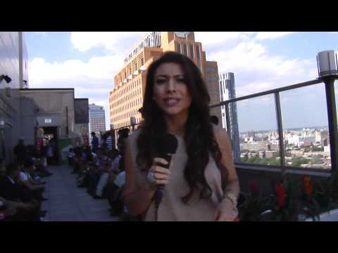 Reaching the Dominican Market in New York with Miss Dominican Republic US 2012 | With Lili Gil