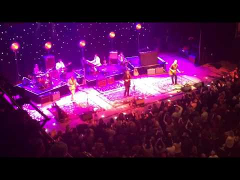 Hasn't Hit Me Yet - Blue Rodeo (Live at Massey Hall)