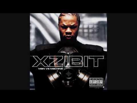 Xzibit - Say My Name