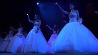 DAMIANO - MISS ROCK instrumental Italia music the best italian songs video clip italo pop disco HD