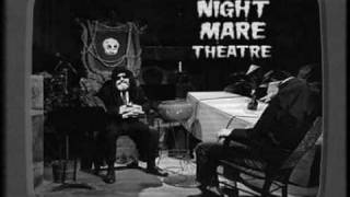 NIGHTMARE THEATRE / HIGHWAY PATROL WITI TV6 1967