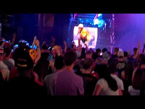 A$AP Rocky - PMW live Cincinnati