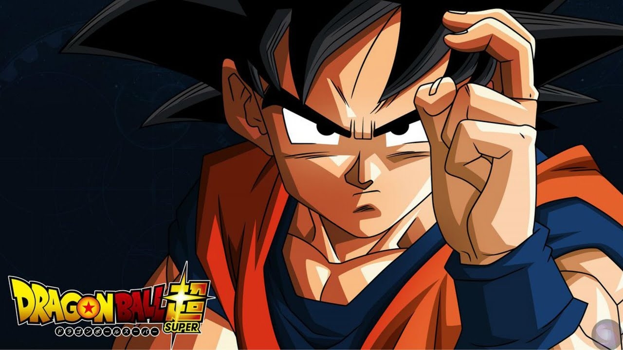 Dbz Live Wallpaper Iphone How Strong Is Goku S Base Form In Dragon Ball Super Youtube