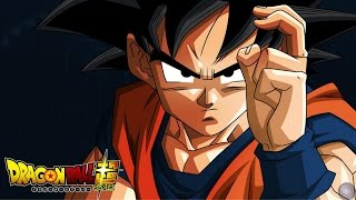 How strong is goku's base form in dragon ball super?