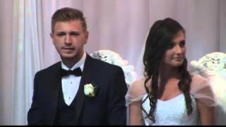 25 Octombrie 2015 Căsătoria lui David & Emanuela Băliban