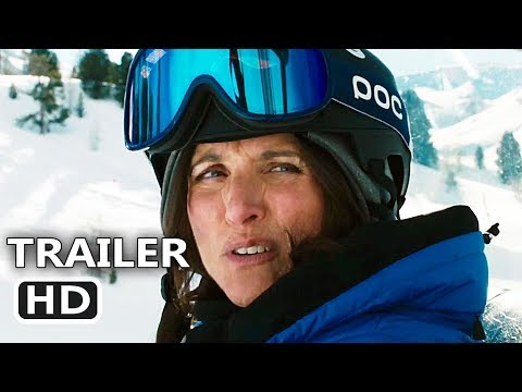 DOWNHILL Trailer (2020) Julia Louis-Dreyfus, Will Ferrell Movie