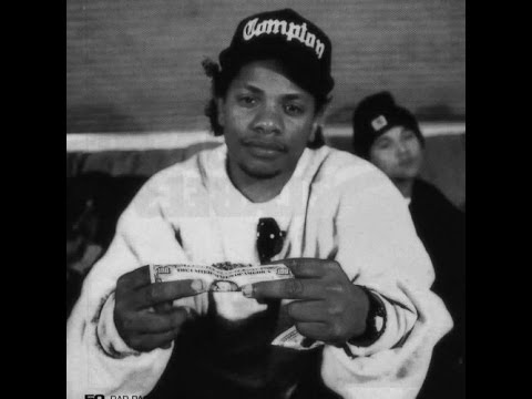 eazy es funeral nwa tv youtube music lyrics