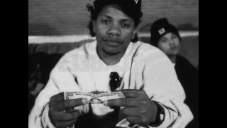 Eazy E Death- I Know Who Did it-  Theory 1
