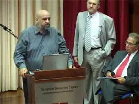 Brain and Music - Dr. Ioannides presentation at the European University of Cyprus